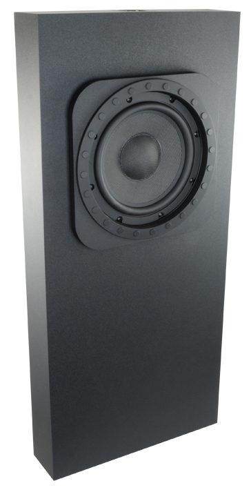 Shallow Loudspeaker Enclosure - ENC-816LP