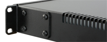 500W Class-D Stereo Amplifier - P-500Xb - Dog Ears