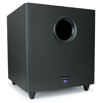 Air-Bus Wireless Subwoofer - AB-800