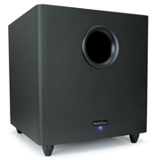 Freestanding 8 Inch 110 Watt Wireless Powered Subwoofer - AB-800 - Thumbnail