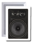 In-Wall Speakers - SE-893KE - Thumbnail