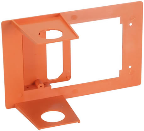 Box Buddy Mounting Ring - BB-21