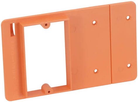 Box Buddy Mounting Ring - MR-1