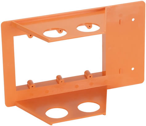 Box Buddy Mounting Ring - MR-31 - MR-32