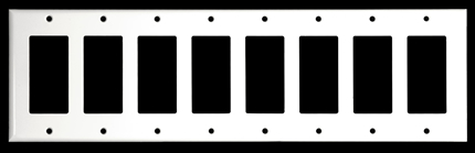 Coverplates - CVRPLT-8