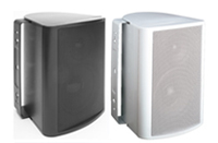 Outdoor Cabinet Speakers - IO-510 - Thumbnail