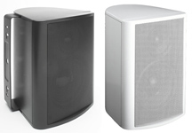 Outdoor Cabinet Speakers - IO-605 - Thumbnail