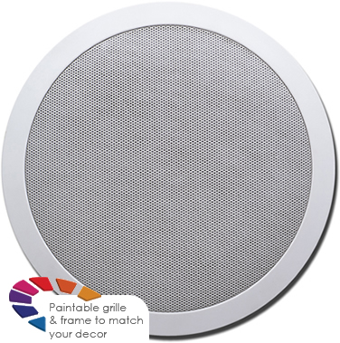 Replacement Round Metal Grilles