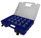 Pro-Wire Large Lid Storage Organizer - LL-SO - Empty Thumbnail