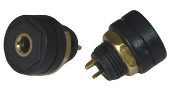Pro-Wire Modular Connectors - X-3C