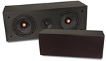 In-Wall Speakers, 2 way, center channel, 5-1/4 inch - A-525CC - Thumbnail