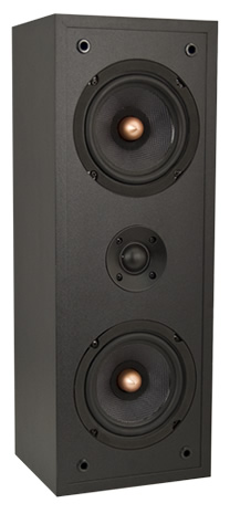 Center / All Channel LCRS Speaker, 2 way,  5-1/4 inch - A-525CC