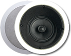 In-Ceiling Speakers, 15 degree, 6-1/2 inch - A-6LCRS - Thumbnail