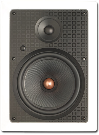 In-Wall Speaker, 2 way, 8 inch - A-820