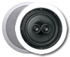 In-Ceiling Speakers, Single Point, 2 way, 6-1/2 inch - A-SP6 - Thumbnail