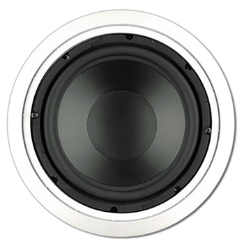 In-Ceiling Subwoofer, 10 inch - C-10SW