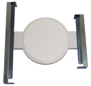 In-Ceiling Subwoofer, 10 inch - C-10SW - Detail Thumbnail 3
