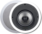 In-Celing 15 Degree Speakers- PV-8LCRS - Thumbnail
