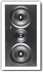 In-Wall Speakers - PV-LCRS - Thumbnail