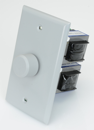 Pro-Wire Outdoor Volume Control - AW-100WV
