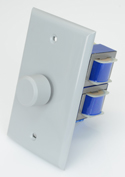 Pro-Wire Outdoor Rotary Volume Control - AW-IMP100WV - Thumbnail