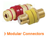 Pro-Wire Modular Connectors - Thumbnail