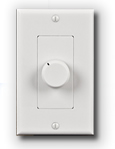 Pro-Wire Indoor Rotary Volume Control - IW-100WV - Thumbnail