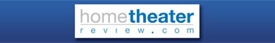 HomeTheatreReview.com Logo